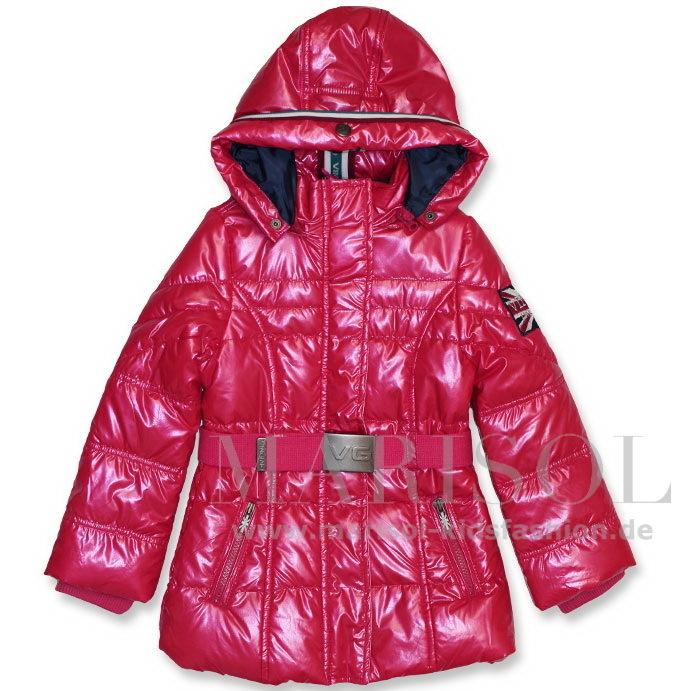 Jacke in pink