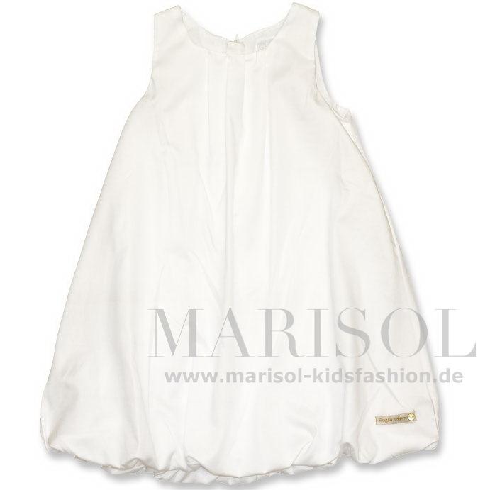 low priced 4bf8d 07a92 Paglie festliches Ballon-Kleid weiß