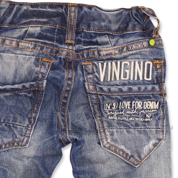DENIM - Denim trousers Vingino GGBJP