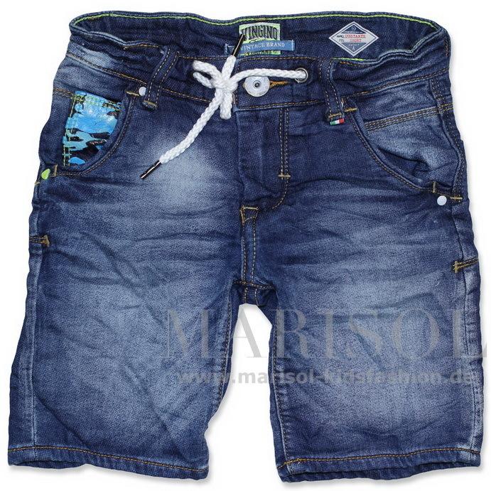 Vingino Constante Boys Jogg Jeans Bermuda ...