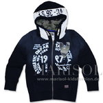 Vingino NART Sweatjacke dark blue