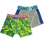 Vingino Shorts Flowastic 2 er Pack