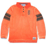 Vingino KARDO Poloshirt orange red