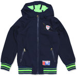 Vingino Tjardo Softshelljacke dark blue
