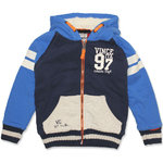 Vingino TAPIO Jacke dark blue