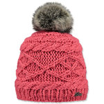 Barts Claire Beanie coral
