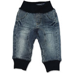 Blue Effect Baby Joggpants mittelblau