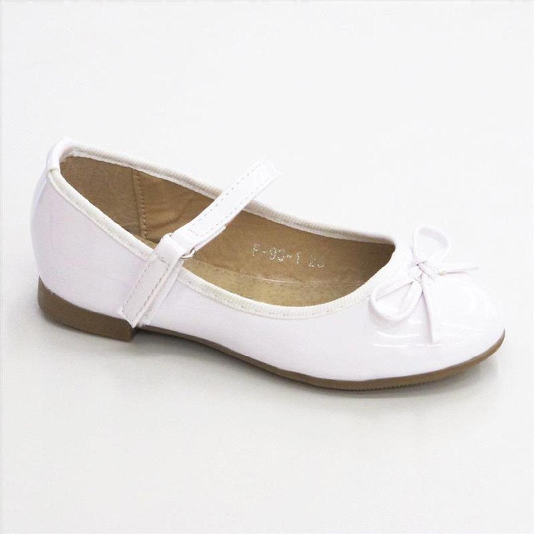 new style 1df30 591c1 Jili Ballerina weiß Kommunion
