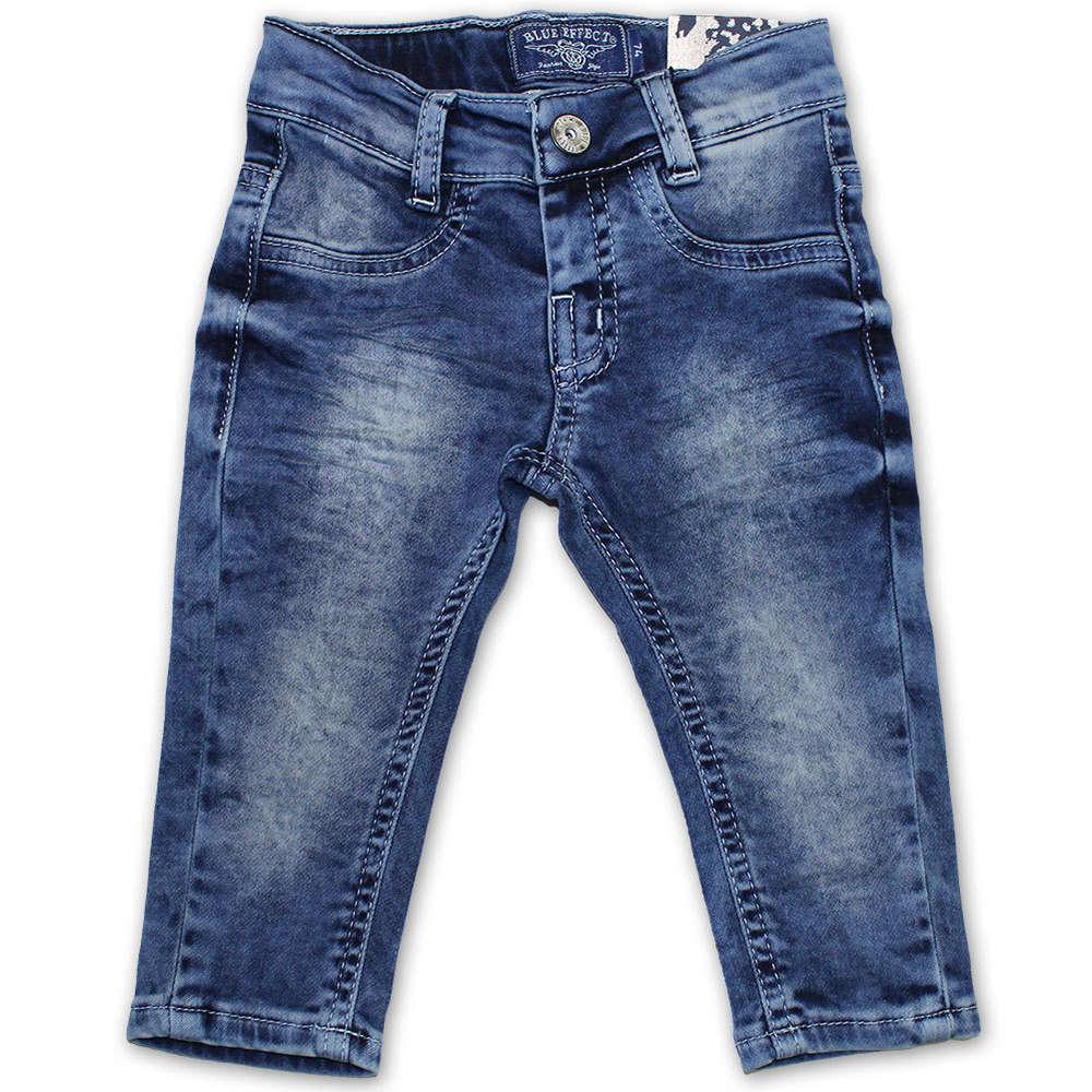 große Auswahl an Farben neueste wie man serch Blue Effect Baby Mädchen Jogg Jeans - Marisol-Kidsfashion