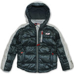 Vingino Tako Winterjacke green