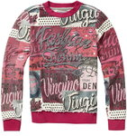 Vingino Nelisa Sweatshirt multicolor