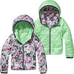 Vingino Tesia Steppjacke reversible mint