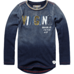 Vingino Jeno Shirt night blue