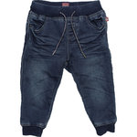 Babyface Monkey Jeans comfy tapered slim civil wash