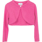 Happy Girls Strick Bolero darkpink