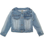 Sarabanda Jeansjacke light denim