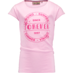 Vingino Hanne T-Shirt candy pink