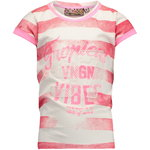Vingino Imme T-Shirt red lollipop