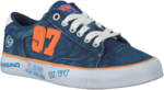 Vingino Dave 97 Sneaker navy orange