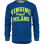 Vingino Jemilio Shirt pool blue