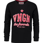 Vingino Juul Shirt black