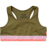 Vingino Kamie Racer Top army green