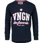 Vingino Juul Shirt dark blue