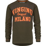 Vingino Jemilio Shirt camp green