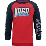 Vingino Jurg Shirt apple red