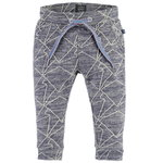 Babyface Sweatpants steel blue
