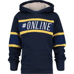 Vingino Nevada Sweatshirt dark blue