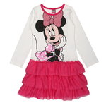 Disney Minnie Mouse Tüllkleid pink
