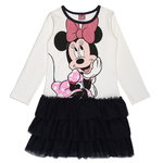 Disney Minnie Mouse Tüllkleid navy
