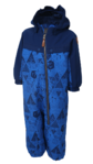 Color Kids Dolpa Schneeanzug blue sea