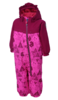 Color Kids Dolpa Schneeanzug candy pink