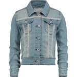 Vingino Taisa Jeansjacke light indigo