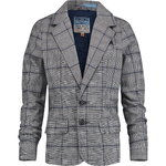Vingino Thorvino festlicher Blazer blue check