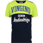 Vingino Hermany T-Shirt neon yellow