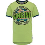 Vingino Hespara T-Shirt neon yellow