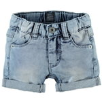 Babyface Jeans Shorts jogg denim light blue