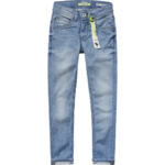 Vingino Alvin Jeans flex fit light indigo