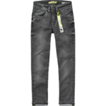 Vingino Alvin Jeans flex fit black vintage