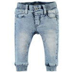 Babyface Jogg Jeans light blue denim