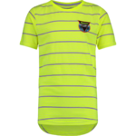 Vingino Hichiro T-Shirt neon yellow