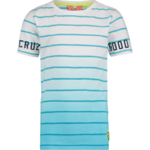 Vingino Holdie T-Shirt pacific blue