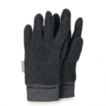 Sterntaler Fingerhandschuh Fleece anthrazit