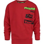 Vingino Normin Sweatshirt classic red