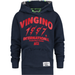 Vingino Nick Kapuzensweatshirt dark blue