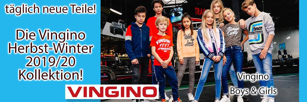 on sale 7d87e 5023c Marisol-Kidsfashion - Vingino Kindermode Online Shop