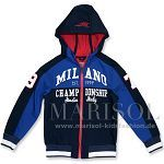 Vingino MUSTAFA Softshelljacke dark blue
